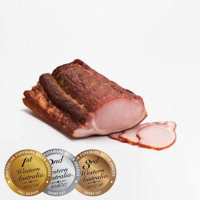 bacon-shortcut